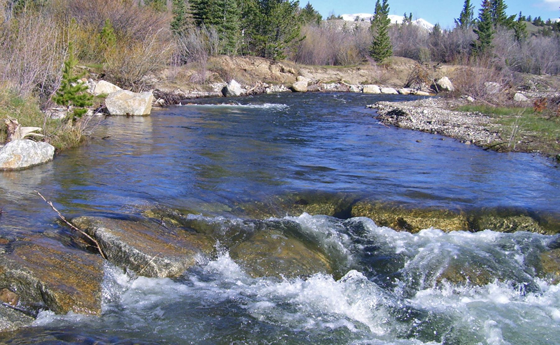 Middle Fork of the South Platte River