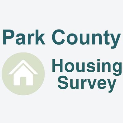 Park County Housing Survey