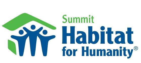 Summit Habitat for Humanity Logo