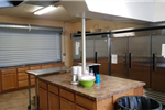 Fairplay Community Center Kitchen 3