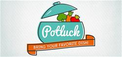 Potluck - Bring your favorite dish