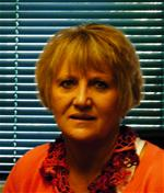 Debra Green - Clerk and Recorder