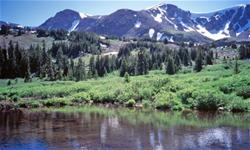 12 Mile Basin - Gary Nichols