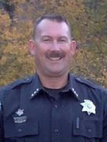 Sheriff - Fred Wegener